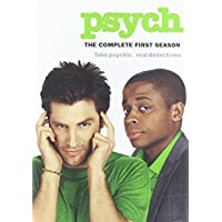 Psych: Complete First Season/