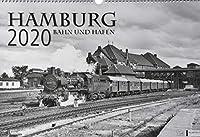 Hamburg Bahn und Hafen 2020: Kalender 2018