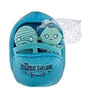 Disney Parks Haunted Mansion Doom Buggy Mummy Bride Plush Playset Playセット