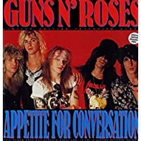 Appetite for Conversation [12 inch Analog]