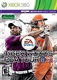 Tiger Woods PGA Tour 13 (輸入版) - Xbox360
