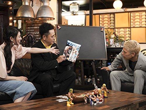 No.003 棚橋vs柴田!固い握手に秘められた新・闘魂三銃士「恩讐」の物語!
