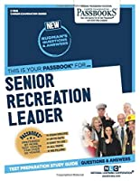 Senior Recreation Leader