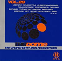 The Dome Vol.29 CD Copyprotect