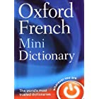 Oxford French Mini Dictionary: French-English / English-French