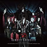 Vampire Chronicle ~V-Best Selection Vol.2~ + LIVE DVD 2018.4.22「Narrow Escape」Final Live at SHINAGAWA INTERCITY HALL(CD2枚組+DVD2枚組)