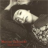 Impressions by Mariya Takeuchi (1999-06-02) 画像