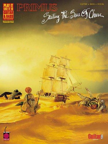 Primus - Sailing the Seas of C...