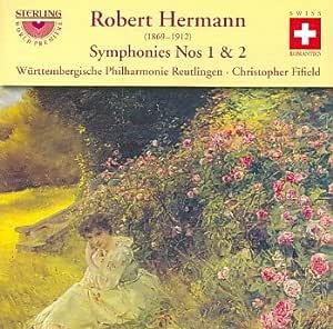 Symphony 1 & 2
