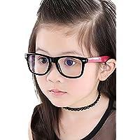 AROMARKET PCメガネ キッズ ブルーライトカット 子供用 パソコン用メガネ