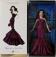 Mattel Barbie Doll - Gold Label Rhapsody in New York Barbie Exclusive [並行輸入品]