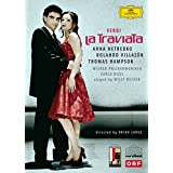 Verdi: Traviata [Blu-ray] [Import]