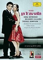 Verdi: Traviata [Blu-ray] [Import]