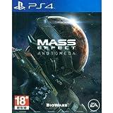 Mass Effect: Andromeda , PS4