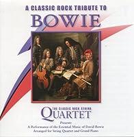 Classic Rock String Quartet: Tribute David Bowie