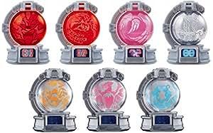 宇宙戦隊キュウレンジャー キュータマシリーズ キュータマ08 全7種セット
