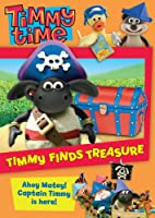Timmy Finds Treasure [DVD]