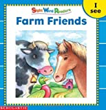 Farm Friends (Sight Word Library)