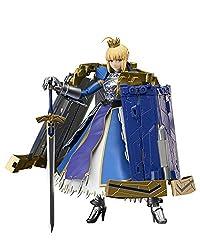 アーマーガールズプロジェクト Fate/Grand Order セイバー/アルトリア・ペンドラゴン&変幻せし「約束された勝利の剣」 約140mm ABS&PVC製 塗装済み可動フィギュア