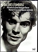 Portrait of a Great American Dancer [DVD] [Import]