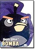 Angry Birds. Bomba