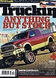 Truckin [US] V.44 No. 12 2018 (単号)