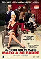 La noche que mi madre mat? a mi padre - The Night My Mother Killed My Father [Non-usa Format: Pal -Import- Spain ] [並行輸入品]