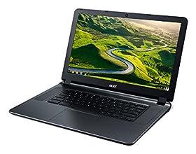 Acer ノートパソコン Celeron  N3060/15.6インチ/4GB/32GB eMMC/Chrome OS/Officeなし/グラナイトグレイ CB3-532-F14N