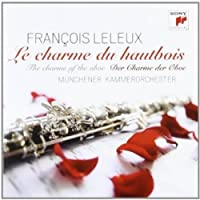 THE CHARME OF THE OBOE