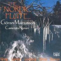 The Nordic Flute:Grieg/Simal..