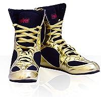 EasyChange イージーチェンジ ボクシングシューズ boxing shoes