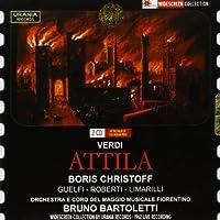 Verdi/ Attila