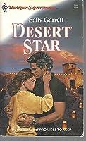 Desert Star (Harlequin Super Romance)