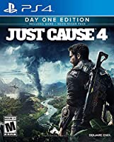 Just Cause 4 (輸入版:北米)- PS4