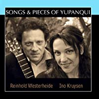Songs and Pieces of Yupanqui【CD】 [並行輸入品]