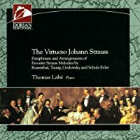 The Virtuoso Johann Strauss (1998-09-01)
