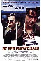 My Own Private Idahoポスター映画27x 40インチ–69cm x 102cm ( 1991)