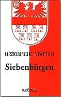 Historische Staetten. Siebenbuergen: 11 Karten, 22 Stadtplaene