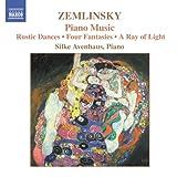 ツェムリンスキー:ピアノ作品集