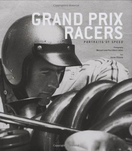 Grand Prix Racers: Portraits of Speed