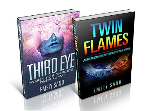Third Eye: Box Set- Third Eye and Twin Flames (English Edition)