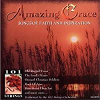 Amazing Grace & Songs of Faith & Inspiration