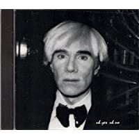 Uh Yes Uh No by Andy Warhol