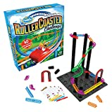 Roller Coaster Challenge Logic & Building Game