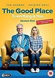 The Good Place: Season One (2 Dvd) [Edizione: Regno Unito] [Import italien]