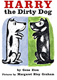 Harry the Dirty Dog (Harry the Dog) (English Edition)