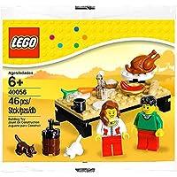 LEGO 40056  Thanksgiving Feast サンクスギビング?フェスト
