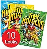 Time Hunters X 10 Shrinkwrap Set