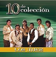 10 De Coleccion by Los Hermanos Mier