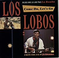 Come on, let's go (1987) / Vinyl Maxi Single [Vinyl 12'']